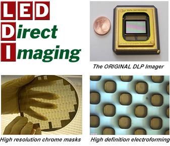 LEDDirectImaging
