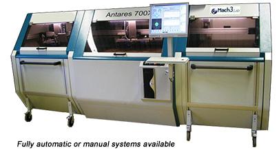 Antares X-Ray Optimizing Drill
